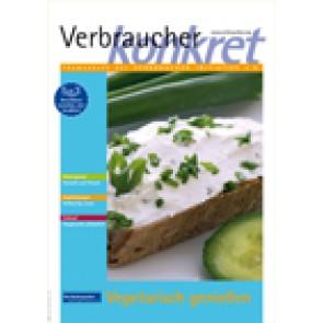 Vegetarisch Genießen (Themenheft)