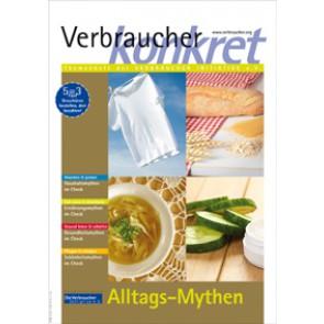 Alltags-Mythen (Themenheft)