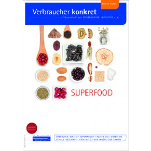 Superfood (Themenheft)